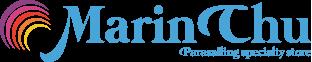 沖縄那覇マリンスポーツ パラセーリング専門店のマリンチュのロゴ