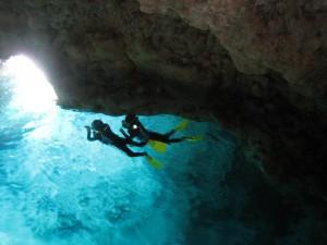 青の洞窟圧縮済