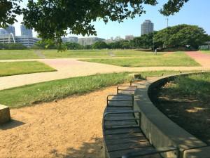 shintoshin-park